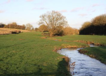 Thumbnail Land for sale in Lower Stanton St Quintin, Chippenham, Wiltshire