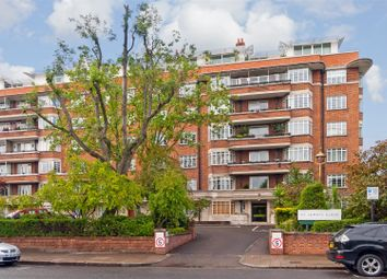 Thumbnail 3 bedroom flat for sale in St. James Close, London