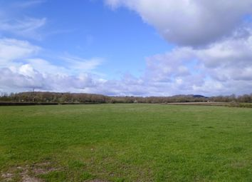 Thumbnail Land for sale in Cobblers Corner, Broadwas, Worcester