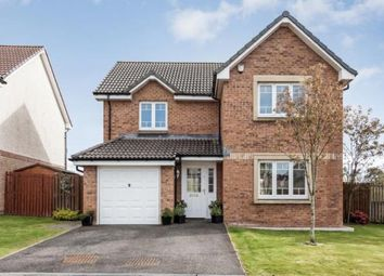 Thumbnail 4 bed detached house for sale in Bentinck Grange, Jackton