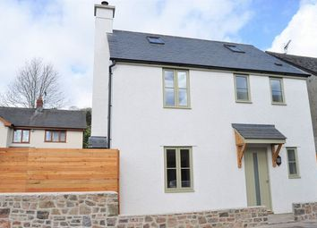 Thumbnail 3 bed detached house for sale in Kitwell Street, Uffculme, Cullompton