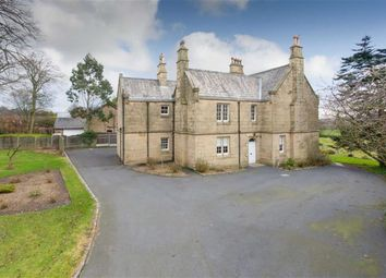 Thumbnail 5 bed detached house for sale in Lower Lane, Longridge, Preston