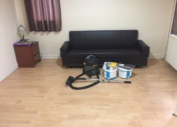 Thumbnail 1 bed terraced house to rent in Durham Close, Ilford