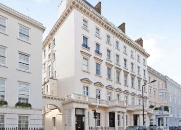 Thumbnail 1 bedroom flat for sale in Lyall Street, London