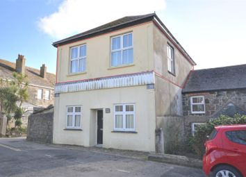 Thumbnail 2 bed flat for sale in Churchtown, Mullion, Helston