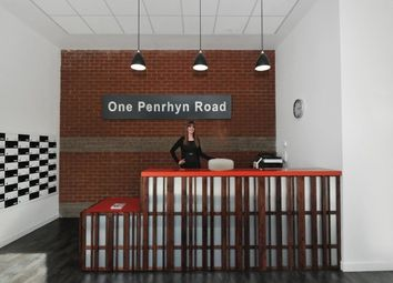 Thumbnail Studio to rent in Penrhyn Road, Kingston Upon Thames