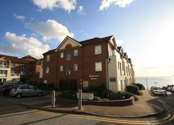 Thumbnail 1 bedroom flat to rent in Holland Road, Westcliff-On-Sea