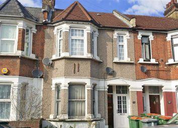 Thumbnail 1 bedroom flat for sale in Caulfield Road, East Ham, London