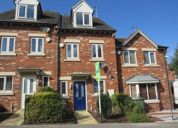 3 bed terraced house for sale in Guylers Hill Drive, Clipstone Village, Mansfield NG21
