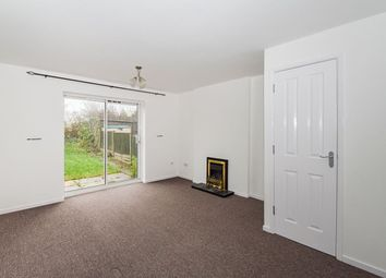 Thumbnail 2 bed terraced house to rent in Mablowe Field, Wigston