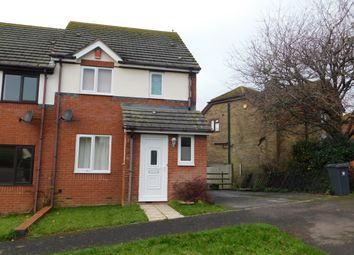 Thumbnail 3 bed semi-detached house to rent in Woodcock Way, Chardstock, Axminster
