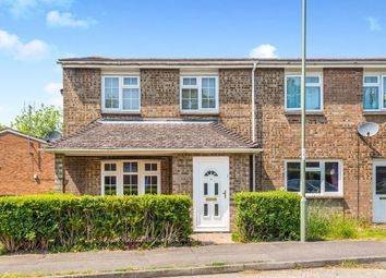 Thumbnail 2 bed end terrace house for sale in Basingstoke, Hampshire