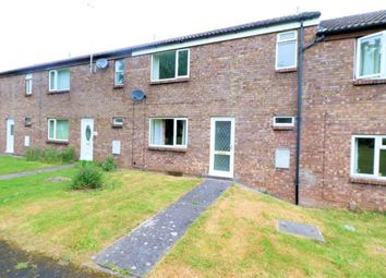 Thumbnail 3 bed terraced house to rent in Spey Close, Thornbury, Bristol