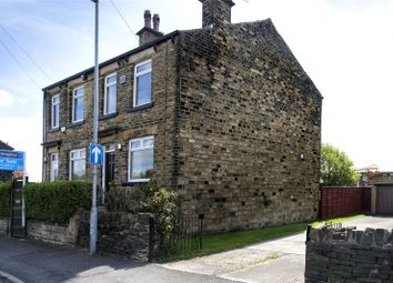 Thumbnail 2 bed semi-detached house to rent in Stockhill Street, Dewsbury, West Yorkshire