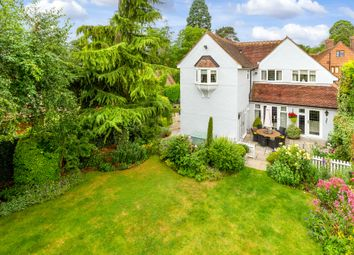 Thumbnail 4 bed semi-detached house for sale in Widbury Hill, Ware