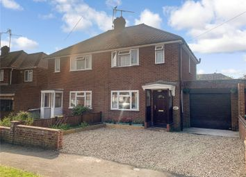 3 bed semi-detached house for sale in Worcester Close, Reading RG30