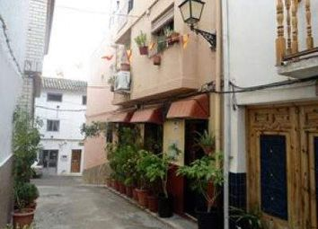 Thumbnail 4 bed town house for sale in Losa Del Obispo, Valencia, Spain