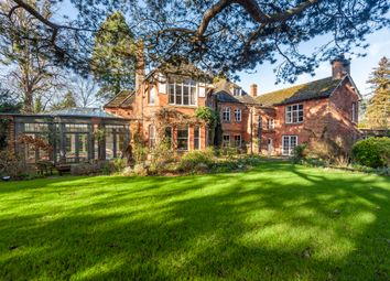 Thumbnail 9 bed detached house for sale in The Green, Frampton On Severn, Gloucester