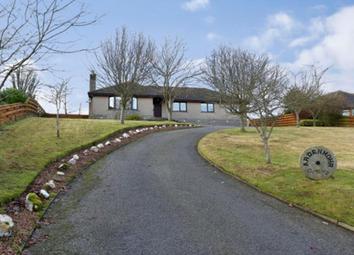 Thumbnail 5 bedroom bungalow to rent in Arden Mhor, Bridgend, Tipperty, Ellon 8LX
