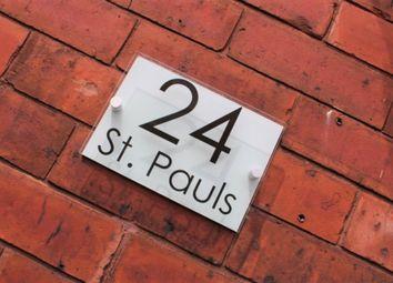 Thumbnail 2 bed terraced house to rent in St. Pauls Street, Stalybridge