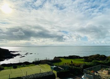 Thumbnail 4 bed detached bungalow for sale in Beach Road, Heybrook Bay, Plymouth
