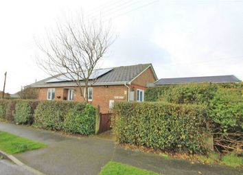 Thumbnail 3 bed detached bungalow for sale in 25 Filsham Drive, Bexhill-On-Sea, East Sussex