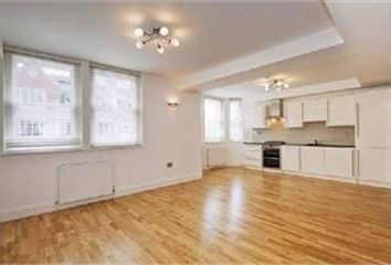 Thumbnail 1 bed flat to rent in High Holborn, London