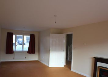 Thumbnail 3 bed detached house to rent in Begbie View, Milton Bridge, Penicuik