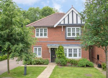 Thumbnail 4 bed detached house for sale in 15 Covent Gardens, Colwall, Malvern, Herefordshire