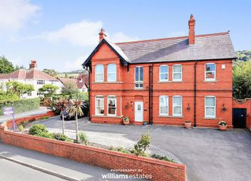 Thumbnail 7 bed detached house for sale in Gronant Road, Prestatyn