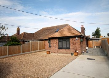 Thumbnail 3 bed bungalow for sale in St. Osyth Road East, Little Clacton, Clacton-On-Sea