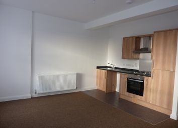 Thumbnail 2 bed flat to rent in Penkhull New Road, Penkhull, Stoke-On-Trent