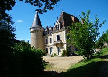 Thumbnail 10 bed property for sale in Hautefort, Dordogne, France