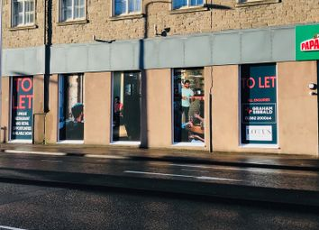 Thumbnail Leisure/hospitality to let in West Marketgait, Dundee