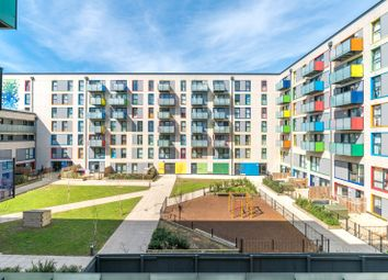 Thumbnail Flat to rent in Eagle Heights, Waterside Way, London