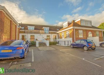 Thumbnail 2 bed flat for sale in Isabel Court, Hoddesdon