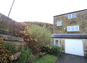 Thumbnail 3 bed property for sale in Jubilee Way, Todmorden