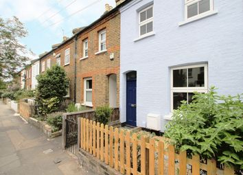 Thumbnail 2 bedroom terraced house to rent in Felix Road, London