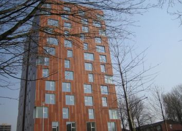 Thumbnail 2 bed flat to rent in Dalton Street, Manchester