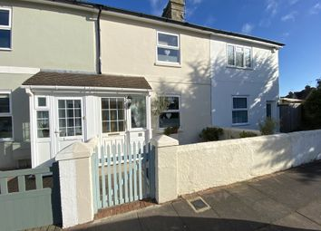 2 bed terraced house for sale in Sandwich Street, Eastbourne, East Sussex BN22