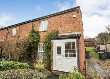 2 bed end terrace house to rent in Simons Court, Beeston, Nottingham NG9