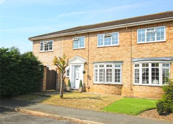 Thumbnail 4 bed semi-detached house for sale in Byfleet, West Byfleet, Surrey