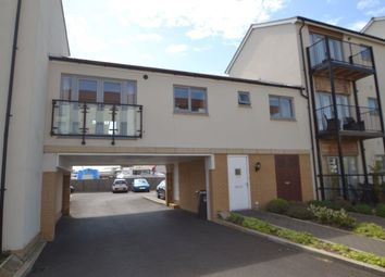 Thumbnail 1 bed property to rent in Phoenix Way, Portishead, Bristol