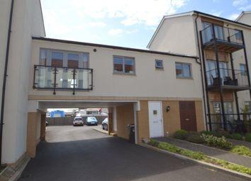 Thumbnail 1 bedroom property to rent in Phoenix Way, Portishead, Bristol