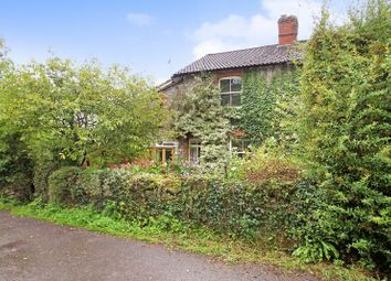 Thumbnail 3 bed cottage for sale in Nettlebridge, Oakhill, Radstock