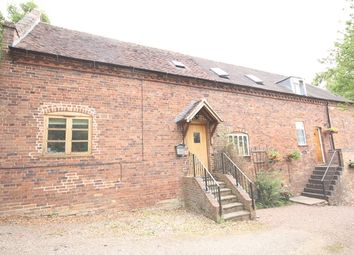 Thumbnail 2 bed cottage to rent in The Mews, Rushwick, St Johns, Worcester