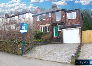 Thumbnail 4 bed detached house to rent in Bocking Lane, Sheffield, South Yorkshire