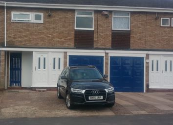 Thumbnail 3 bed terraced house to rent in Hamilton Drive, Tividale, Oldbury