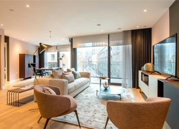 3 bed flat for sale in The Makers, Nile Street N1