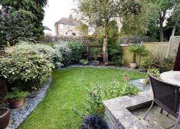 Thumbnail 3 bed semi-detached house for sale in North Close, Drayton Parslow, Milton Keynes